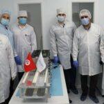 """محمد فريخة  : """"تحدي واحد""""هو أول قمر صناعي عربي مُصنع بإمكانيات 100 % محلية تونسية"""