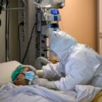 وزارة الصحّة: 87 وفاة و1267 اصابة جديدة بكورونا