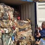 منتدى الحقوق الاقتصادية والاجتماعية: على الدولة التونسية مواصلة الضغط لإرجاع النفايات الايطالية