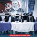 """النهضة تحشد أنصارها للنزول للشارع دعما لـ""""الشرعية والحكومة والبرلمان"""""""