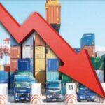 حسب بيانات رسمية : انهيار قطاعي شامل للمبادلات التجارية الخارجية لتونس