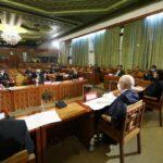 البرلمان: خلية الأزمة تُقرّ مواصلة العمل بالتدابير الاستثنائية وتُسقط إحالة مشروع تنقيح قانون المحكمة الدستورية على الجلسة العامة