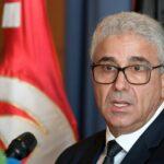 نجاة وزير الداخلية اللّيبي من محاولة اغتيال