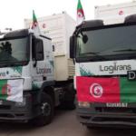 لمواجهة كورونا: قافلة مُساعدات طبيّة جزائرية لتونس