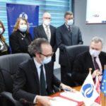 """""""الستاغ"""" تحصل على قرض بـ 980 مليارا من البنك الأوروبي لإعادة الإعمار والتنمية"""