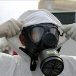وزارة الصحّة: 42 وفاة و855 إصابة جديدة بكورونا