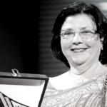 وزارة الثقافة تنعى المخرجة والكاتبة مفيدة التلاتلي