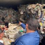 وزارة الشؤون المحلية: إيطاليا تعهّدت بإرجاع النفايات في صورة رفض الشركة المُصدّرة