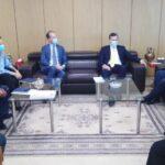 الأمم المتحدة: حريصون على المساهمة في بلورة رؤية استراتيجية لمنوال تنموي جديد بتونس