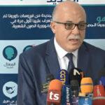 """وزير الصحّة: وصول تلقيح """"سبوتنيك"""" إلى تونس إشاعة"""