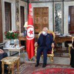 سفير أمريكا: سنعمل على مضاعفة حجم الدعم الخارجي لتونس