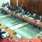 لجنة الصحة تُصادق على مشروع قانون حول  المسؤولية الناتجة عن استخدام لقاحات وأدوية كورونا