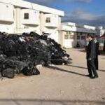 هيئة مكافحة الفساد: اختفاء 120 طنا من النفايات الخطيرة من مستشفى الهادي شاكر بصفاقس
