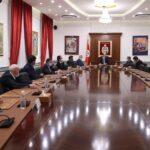 مأزق التحوير الوزاري: المشيشي يجتمع بالاحزاب والكتل الداعمة لحكومته