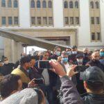 جامعة النقل تدعو إطارات وأعوان الخطوط التونسية لشنّ إضراب عام مفتوح