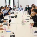 آفاق تونس: 7 تعيينات جديدة بالمكتب السياسي