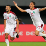 """المغرب ومالي في نهائي الـ""""شان"""""""