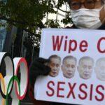 تصريح  يُطيح برئيس أولمبياد طوكيو 2020