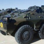 """موقع """" غلوبال فاير باور"""": الجيش التونسي في المرتبة 54 عالميا بـ 1200 مُدرّعة"""
