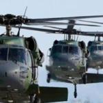 البرلمان يُصادق على قرار نشر وحدة مروحيات بجمهورية إفريقيا الوسطى وعلى التمديد لوحدة عسكريّة بمالي