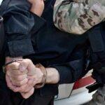 الداخلية: ايقاف تكفيري هارب منذ 2014 من حكمين بالسجن وحجز مسدس بمنزله