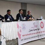 هيئة الدفاع عن بلعيد والبراهمي: كلمة سرّ من عبد الكريم الهاروني وراء الاعتداء على المحامين