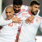 المنتخب التونسي يحافظ على تصنيفه العالمي