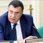 عياض اللومي: أداء اليمين أمام  رئيس الجمهورية أصبح عائقا ينبغي إزالته من الدستور