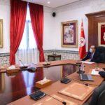 مجلس الوزراء يصادق على مشروع قانون حول المسؤولية المدنية لاستخدام لقاحات كورونا