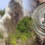 انفجار لغم بجبل مغيلة: استشهاد 4 عسكريين