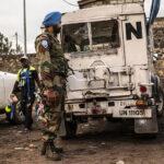 مقتل سفير إيطاليا بالكونغو في هجوم على قافلة للأمم المتحدة