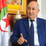 الجزائر: تبون يطلق مشاورات لحلّ البرلمان وتنظيم انتخابات سابقة لأوانها