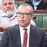 الخميري: يجب إيجاد حلّ سياسي لأزمة التحوير دون غالب أو مغلوب