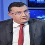عياض اللومي: قيس سعيّد يريد انهاء التجربة الديمقراطية وحلّ البرلمان دعوة للفوضى