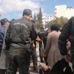 طالبا سعيّد بالتدخل: دكتوران مُعطلان عن العمل يشنّان إضراب جوع مفتوح ويتّهمان الوزارة باحتجازهما