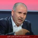 الطبوبي: سعيّد لن يتخلى عن مبادرة الاتحاد والنهضة كانت وراء عدد من الإضرابات
