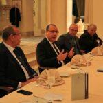 المشيشي: الحكومة مُستعدّة للتفاعل مع الاقتراحات الدّاعمة للإستثمار بجزيرة جربة