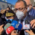 المشيشي: نسعى لتلقيح 50 % من التونسيين قبل نهاية العام