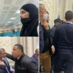 أنيس الورتاني: ما حدث في المطار يهدف لإسقاط الدولة ونظامها