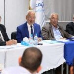 النهضة: نُساند المشيشي وممارسات عبير موسي تهدّد السلم الاجتماعي