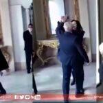 فيديو: النائب عن النهضة ناجي الجمل يتهجّم على نائبة من الدستوري الحرّ ويُعنّفها