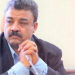 القمودي: أتحدّى كلّ من يُشكّك في تسمّم مياه سد سيدي سعد الشرب منها أمام العموم