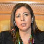 وزيرة العدل: ماضون في إجراءات التتبّع ورفع الحصانة عن كل القضاة المعنيين بشبهات الفساد والتستّر على الإرهاب