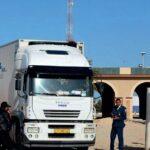 رئيس المجلس البلدي ببن قردان: عودة النشاط التجاري التونسي-الليبي إلى مستويات غير مسبوقة