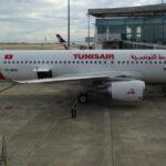 السلطات الفرنسية تحتفظ بـ3 مُضّيفين تابعين لشركة الخطوط التونسية