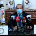 جمعية القضاة: وزيرة العدل أربكت مسار محاسبة راشد والعكرمي وهدّدت باسقاط القرارات التأديبية
