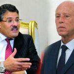 عبد السلام: قيس سعيّد يُريد حوارا على مقاسه وهو يسير على خُطى القذافي