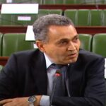 سالم لبيض: في دول أخرى تستقيل حكومة في 24 ساعة بعد فضيحة مثل فضيحة السّدود