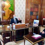 دعا الجرندي للتدخّل : سعيّد غاضب من اجتماعات مسؤولين تونسيين بأجانب دون التنسيق مع الخارجية