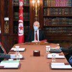 الزكراوي: قيس سعيّد  قد يُعيد تنقيحات المحكمة الدستوريّة إلى البرلمان